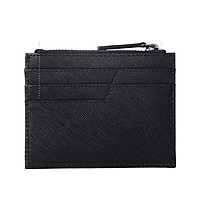 Xiaomi Leather Cowhide Wallet Portable Practical Slim Card Slot Holder Coin Bag Change Purse Pocket Soft Outdoor Travel