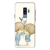 Ốp Lưng Dành Cho Điện Thoại Samsung Galaxy S9 Plus Mẫu 87