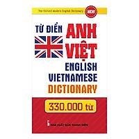 Từ Điển Anh Việt 330.000 Từ