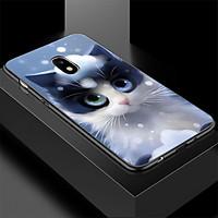 Ốp điện thoại dành cho máy Samsung Galaxy J7 Plus - dễ thương muốn xỉu MS CUTE059 - Hàng Chính Hãng