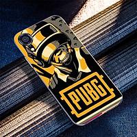Ốp lưng điện thoại iPhone XR - pubg mobile di động MS PUBG063-Hàng Chính Hãng