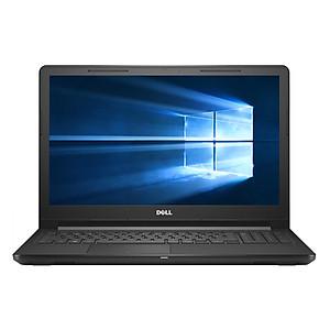 Laptop Dell Vostro 3468 - K5P6W14 Core i5-7200U / Freedos 14 inch - Hàng Chính Hãng