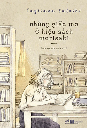Những Giấc Mơ Ở Hiệu Sách Morisaki