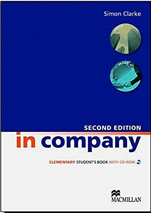 In Company Elementary - Student's Book