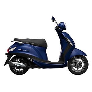 Xe máy Yamaha Grande Deluxe (Phiên bản cao cấp)