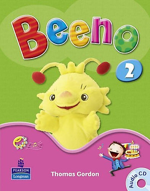 Beeno 2: Student Book With CD - Paperback