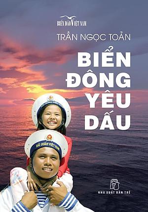 Biển Đông Yêu Dấu