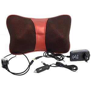 Gối Massage Hồng Ngoại Magic Energy Pillow Puli PL [QC-Tiki]