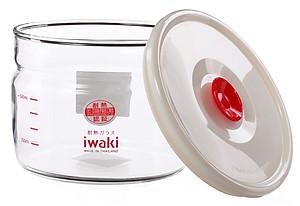 Hộp thủy tinh Iwaki KT7001MP/KT7004MP 550ml