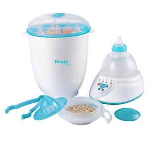Máy tiệt trùng và hâm sữa Kenjo KJ06N