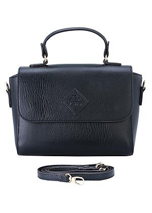 Túi đeo chéo nữ đa năng Lata HN35