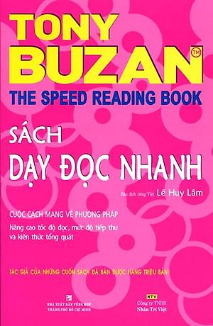 Sách Dạy Đọc Nhanh (Tái Bản)