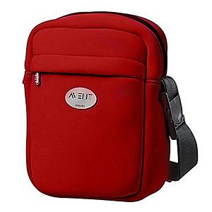 Túi Giữ Nhiệt Philips Avent Màu Đỏ - 150.50