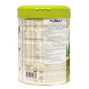 Sữa With Mom số 2 750g (6-12 tháng)