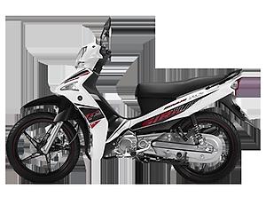 Xe máy Yamaha Sirius FI RC