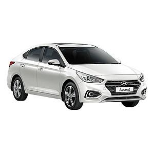 Xe Ô Tô Hyundai Accent 1.4 MT