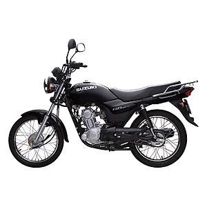 Xe máy Suzuki GD110