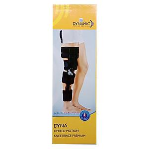 Nẹp cố định chân cao cấp Dyna Premium [QC-Tiki]