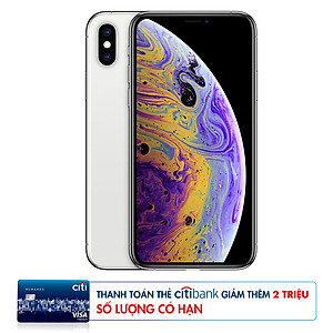 Điện thoại Apple Iphone XS - 256GB