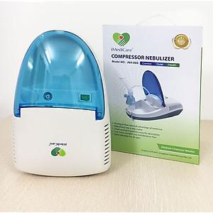 Máy xông mũi họng iMedicare INA-09S-NEW [QC-Tiki]