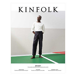 Kinfolk, Volume 26