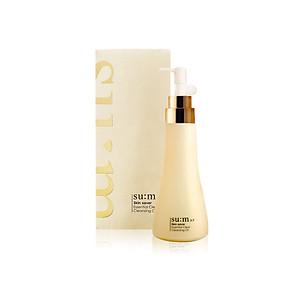 Dầu tẩy trang Su:m37 Skin Saver Essential Cleansing Oil 250ml [QC-Tiki]