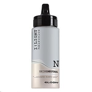 Thuốc nhuộm tóc ELGON I-Light Color cao cấp Italy 100ml [QC-Tiki]