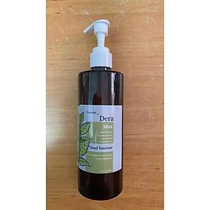 Nước rửa tay khô kháng khuẩn Dera Sát khuẩn, loại bỏ tới 99.99 % vi khuẩn cũng như virut [QC-Tiki]