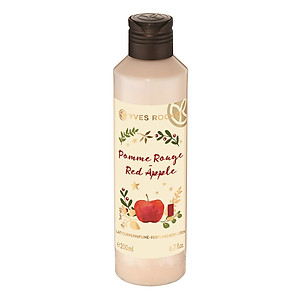 Sữa Dưỡng Thể Yves Rocherpomme Rouge Red Apple Perfumed Body Lotion 200ml [QC-Tiki]