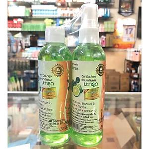 Combo 2 chai tinh dầu bưởi kích thích mọc tóc 120ml từ Thái Lan [QC-Tiki]
