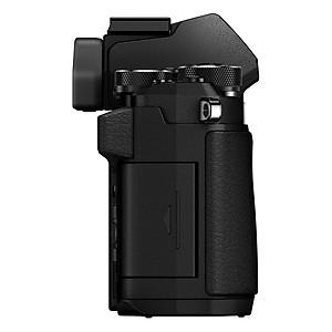 Máy ảnh Olympus OM-D E-M5 Mark II (Body)
