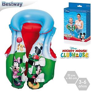 Áo phao Disney 91030 (Mickey)