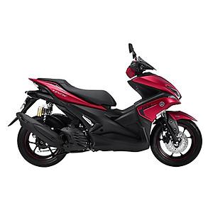Xe máy Yamaha NVX 155 Standard (Phiên bản tiêu chuẩn )