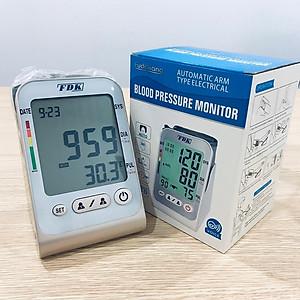 Máy đo huyết áp bắp tay FDK FT-C15Y [QC-Tiki]
