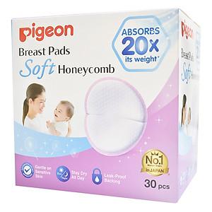 Miếng Lót Thấm Sữa Pigeon 2018 (30 Miếng)
