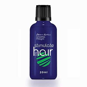 Dầu kích thích mọc và chăm sóc tóc - Stimulate Hair Oil  - 20ml [QC-Tiki]