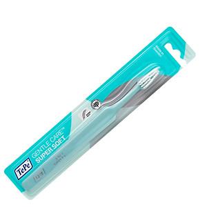 Bàn chải đánh răng dành cho răng nhạy cảm Tepe Gentle Care [QC-Tiki]