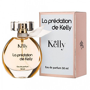Nước hoa La predation de Kelly [QC-Tiki]