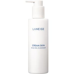 Dầu tẩy trang dạng sữa LANEIGE Cream Skin Milk Oil Cleanser 200ml [QC-Tiki]