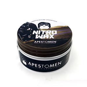 Sáp vuốt tóc Apestomen Nitro Wax [QC-Tiki]