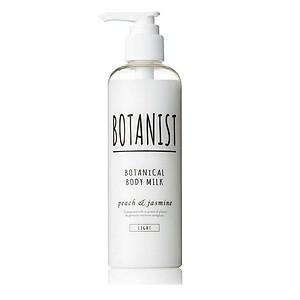 Sữa dưỡng thể trắng da Botanist Botanical Body Milk Light 240ml [QC-Tiki]