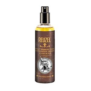 Xịt Tạo Kiểu Reuzel Grooming Tonic Spray 355ml [QC-Tiki]