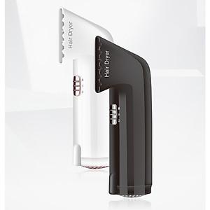 Sấy tóc treo tường không cần đục lỗ trên tường, dễ lắp đặt TM072 [QC-Tiki]