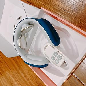 Máy massage cổ  tiện ích nhỏ gọn Remax pc03 [QC-Tiki]