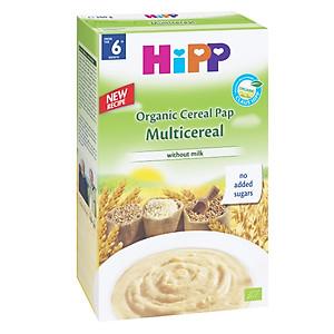 Bột dinh dưỡng Hipp ngũ cốc tổng hợp 200g 6m+