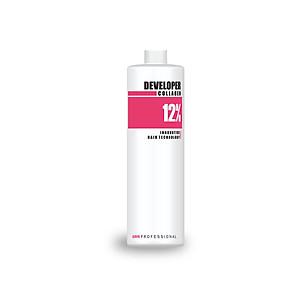 Kem trợ nhuộm KIRIN 1000ml - Oxy nhuộm tóc 12% [QC-Tiki]