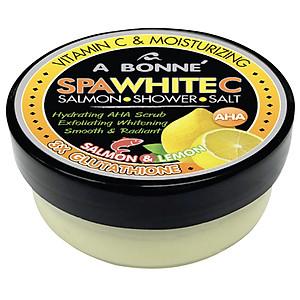 Muối Tắm Spa A Bonne' Vitamin C Tinh Chất Cá Hồi APM.00021 (350g) [QC-Tiki]
