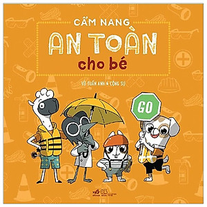 Cẩm Nang An Toàn Cho Bé