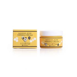 Kem thảo dược mật ong Manuka ( 30g/hộp) [QC-Tiki]