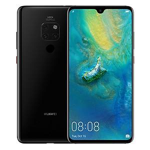 Điện Thoại Huawei Mate 20 - Hàng Chính Hãng - Xanh